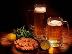 История пивоварения в России