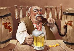 Легенды о пиве